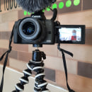 Regresando a casa. Un proyecto de Vídeo, Producción y Edición de vídeo de Alfredo Villasmil - 19.09.2020