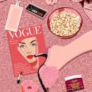 Vogue & Netflix. Um projeto de Ilustração digital de Jokin de Cerio - 19.09.2020