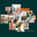 Desert Lily. Um projeto de Culinária, Design de interiores, Colagem, Desenho, Macramê e Teoria da cor de Flora Rosales - 20.09.2020