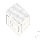 Mi Proyecto del curso: Introducción al dibujo arquitectónico en AutoCAD. Un proyecto de Arquitectura de Julia Pinazo Soriano - 23.09.2020