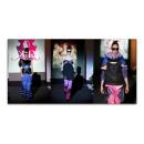 Street Life 2007. Um projeto de Design de moda e Moda de krizia robustella - 23.09.2020