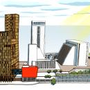 Nuevo proyecto Alpujarra Medellín. Un proyecto de Diseño de JAIME EDUARDO TORO TOBÓN - 23.09.2020