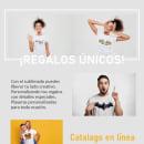 Mi Proyecto: Plan de medios digitales - Personaliza Regalos - Cristian Mackler. Um projeto de Marketing, Marketing digital, Marketing de conteúdo e Comunicación de Cristian Mackler - 23.09.2020