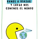 Posters motivadores. Un proyecto de Diseño, Creatividad, Diseño de carteles e Instagram de Elizabeth Chiva García - 24.09.2020