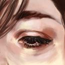 Animación - No te has ido.. Un proyecto de Ilustración, Animación, Animación 2D e Ilustración digital de Paula Mira - 23.09.2020