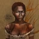 Mi Proyecto del curso: Retrato ilustrado con Procreate. Un proyecto de Ilustración de Paz Ramos Reyes - 27.09.2020