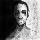 Tristeza. Un proyecto de Dibujo digital y Pintura digital de Javi Herlan - 28.09.2020