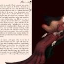 Mi Proyecto del curso: Experimentación gráfica para relatos ilustrados. Un proyecto de Ilustración e Ilustración editorial de Constanza Querejeta - 28.09.2020