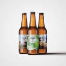 Medina · Craft Beer. Un proyecto de Ilustración, Br, ing e Identidad, Diseño gráfico y Packaging de Inmaculada Jiménez - 30.09.2020