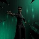 Neo (Mr Anderson). Um projeto de 3D, Escultura, Modelagem 3D e Design de personagens 3D de Luis Girón Miranda - 20.09.2020