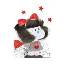 Mafalda (homenaje) . Un proyecto de Ilustración, Collage e Ilustración infantil de Estrellita Caracol - 30.09.2020