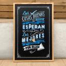 Regalo . Um projeto de Lettering, Design de cartaz, H e lettering de Rosa Valderrama - 28.06.2019
