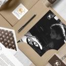 Time To Roots Records. Um projeto de Br, ing e Identidade, Design gráfico e Design de logotipo de Mario Rivera - 05.10.2020
