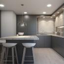 PROYECT AM11. Un proyecto de 3D y Arquitectura de Aaron Guirado Rodriguez - 07.08.2020
