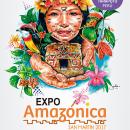 EXPOAMAZONICA 2017. Um projeto de Pintura em aquarela de ZELVA Uno - 06.10.2017