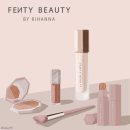 Fenty Beauty by Rihanna ilustración . Un proyecto de Ilustración de Liliia Iusipova - 08.10.2020