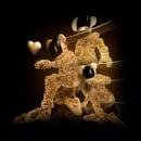 LIKE. Um projeto de Cinema, Vídeo e TV, 3D, Animação, Animação 3D, Criatividade, Design de personagens 3D, 3D Design, Design de videogames, To e Art de Anxo Amarelle - 08.10.2020