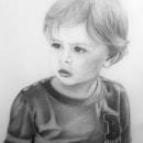Meu projeto do curso: Desenho anatômico para principiantes. A Pencil drawing project by Elisabete Della Rosa Pimentel - 10.08.2020