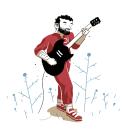Tots som la mateixa persona. Un progetto di Character Design, Animazione 2D e Illustrazione digitale di Enrique Molina - 10.10.2020
