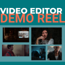 Video Editor Demo Reel. A Motion Graphics, Film, Video, TV, Video editing, YouTube Content Creation, and Edition project by Raul Celis - 10.13.2020