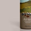 Az·zait AOVE. Un proyecto de Ilustración, Diseño gráfico y Packaging de Inmaculada Jiménez - 15.09.2020