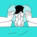 Stop Ronquidos - Palomo Luque Odontólogos. Un progetto di Animazione , e Animazione 2D di holasoyedmon - 15.09.2020