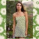 Spring Florals. Un proyecto de Diseño de moda, Estampación e Ilustración textil de Carmen Pérez Medina - Surface Pattern Designer - - 16.10.2020