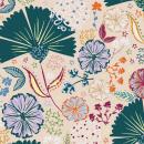 Eastern Muse Collection. Un proyecto de Ilustración vectorial, Diseño de moda, Estampación, Ilustración textil e Ilustración con tinta de Carmen Pérez Medina - Surface Pattern Designer - - 16.10.2020