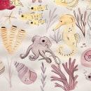 Mi Proyecto del curso: Acuarelas, colores y tinta :) . Un proyecto de Dibujo, Pintura a la acuarela y Sketchbook de Stephania Díaz Daza - 21.10.2020