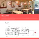 Proyecto IKEBANA. Un progetto di 3D, Architettura, Architettura d'interni e Interior Design di Mª Pilar Alonso Lifante - 22.10.2020