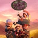 El Vendedor de Humo (2012, Primer Frame). Un proyecto de Animación 3D de Yui Gómez Ábalos - 16.01.2013