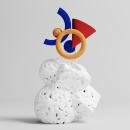 MIRAY. Un proyecto de Ilustración, 3D, Dirección de arte, Bellas Artes e Ilustración digital de Marko Segovia - 27.10.2020