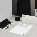 RUMA | Arquitectos. A Design, Br, ing und Identität und Grafikdesign project by Luis Pantaleōn ✪ - 27.10.2020