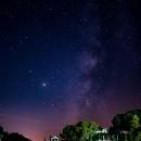 Mi Proyecto del curso: Introducción a la astrofotografía. Um projeto de Fotografia de Víctor Guerrero Rubio - 30.10.2020