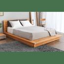 Dormitorio de André (15) y Manuel (3): Un espacio cocreado para los usuarios. Un proyecto de Arquitectura de Viviana Buchelli Deville - 31.10.2020