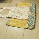 Mi Proyecto del curso: Costura básica con máquina de coser . Un proyecto de Artesanía, Costura y DIY de Mary Phosis - 31.10.2020