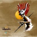 Character design for Zerouno Games.. Un proyecto de Ilustración, Diseño de personajes, Videojuegos, Diseño de videojuegos y Desarrollo de videojuegos de Lem Castañeda - 02.11.2020