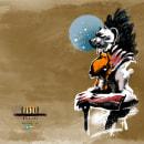 Character design for Zerouno Games.. Un proyecto de Ilustración, Diseño de personajes, Bocetado, Videojuegos, Diseño de videojuegos, Desarrollo de videojuegos, Dibujo digital y Pintura digital de Lem Castañeda - 02.11.2020