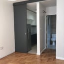 Renovación apartamento Brown de 20 m2. A Architecture & Interior Architecture project by Lucila Giangiobbe - 11.03.2020