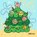 Nickelodeon. Um projeto de Ilustração, Ilustração digital e Ilustração infantil de Vania Bachur - 03.11.2020
