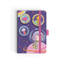 Libretas. Um projeto de Design de personagens e Ilustração de Vania Bachur - 03.11.2020