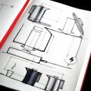 Mi Proyecto del curso: Introducción al sketching para diseño de producto. A Design, Illustration, Industrial Design, Product Design, and Sketchbook project by Fran Molina - 11.04.2020