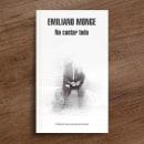 No contar todo. Um projeto de Design e Design editorial de Daniel Bolívar - 04.11.2020
