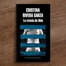 La cresta de Ilión. Um projeto de Design e Design editorial de Daniel Bolívar - 04.11.2020