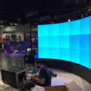 Nike Play Barça. Un progetto di Design, Architettura, Architettura d'interni, Lighting Design, Scenografia, Creatività, Modellazione 3D, Interior Design, Produzione audiovisiva , e Comunicazione di Facundo Gutierrez - 06.11.2020