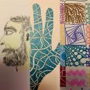Meu projeto do curso: Desenho para principiantes nível -1. A Drawing project by Kátia Zander - 11.08.2020