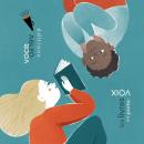 Voce Verso. Un projet de Illustration de Andrea Espier - 05.10.2020