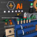 Mi Proyecto del curso: Prototipado y visualizaciones de producto en Cinema 4D. Un proyecto de Modelado 3D de Alexander Moreno - 13.11.2020