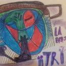 La Bruja TRIS. Un proyecto de Creatividad de Rossana Favero-Karunaratna - 14.11.2020