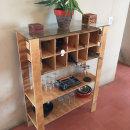 Cava de caja antigua. Un proyecto de Diseño de muebles, Creatividad y Carpintería de Jose Alberto Rodriguez Hernandez - 15.11.2020